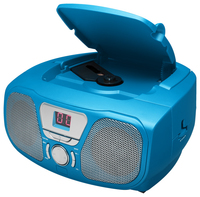 Bigben Interactive CD46 Portable CD player Blu
