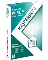 Kaspersky Lab Pure 3.0 Full license Tedesca