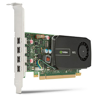 Lenovo 0B47077 NVS 510 2GB GDDR3 scheda video
