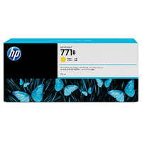 HP 771B Yellow Giallo cartuccia d
