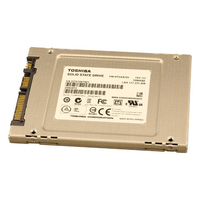 "Toshiba 128GB 2.5"" SATA III 7mm Serial ATA III"