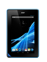 Acer Iconia B1-A71 16GB Nero, Blu tablet