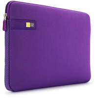 "Case Logic LAPS-113-PURPLE 13.3"" Custodia a tasca Porpora borsa per notebook"