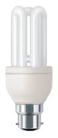 Philips Genie 872790082790300 11W B22 A Bianco caldo lampada fluorescente energy-saving lamp