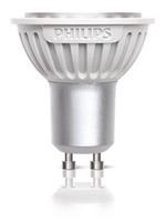 Philips Econic G08727900844924 3W GU10 Bianco lampada LED energy-saving lamp