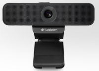 Logitech C920-C 1920 x 1080Pixel USB 2.0 Nero webcam