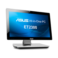"ASUS ET 2300INTI-B035K 3GHz i5-3330 23"" 1920 x 1080Pixel Touch screen Nero"