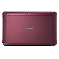 Samsung AA-BS5NBCR/US Cover Rosso custodia per tablet