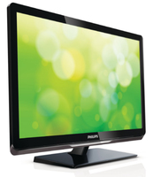 "Philips 22HFL3017D/10 22"" Full HD Nero LED TV"