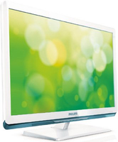 "Philips 26HFL3017W/10 26"" HD Bianco LED TV"