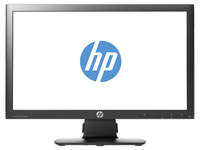 "HP ProDisplay P201m 20"" TN+Film Nero monitor piatto per PC"