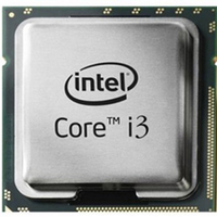 Intel Core ® T i3-3120ME Processor (3M Cache, 2.40 GHz) 2.4GHz 3MB Cache intelligente processore