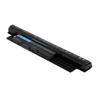 DELL 40 WHr 4-Cell Lithium-Ion Battery Ioni di Litio batteria ricaricabile