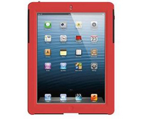 Targus THD04503US Cover Rosso custodia per tablet