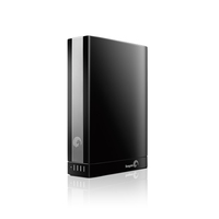 Seagate Backup Plus Desktop USB 3.0 4TB f/ Mac 4000GB Nero, Argento disco rigido esterno