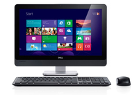 "DELL Inspiron One 2330 3.3GHz i3-3220 23"" 1920 x 1080Pixel Touch screen Nero PC All-in-one"