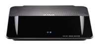 D-Link DIR-857 Dual-band (2.4 GHz/5 GHz) Gigabit Ethernet Nero router wireless