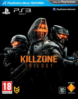 Sony Killzone: Trilogy, PS3 PlayStation 3 Inglese videogioco