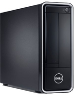 DELL Inspiron 660s 1.9GHz G465 Scrivania Nero PC
