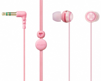 Sony MDR-EX40LP Rosa Intraurale Auricolare cuffia