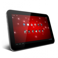 Toshiba AT305-SP0261GM 32GB Alluminio, Nero tablet
