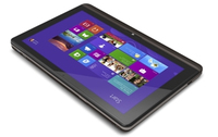 "Toshiba Satellite U925t-SP2160SM 1.7GHz i5-3317U 12.5"" 1366 x 768Pixel Touch screen Nero, Argento Ibrido (2 in 1)"