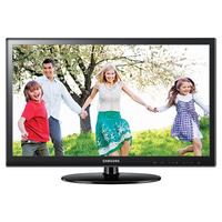 "Samsung HG22NA470BF 22"" Full HD Nero LED TV"