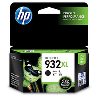 HP 932XL Black Nero cartuccia d
