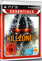 Sony Killzone 3 Essentials, PS3 PlayStation 3 videogioco