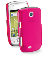 Cellularline COOLACEPLUSP Cover Rosa custodia per cellulare