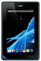 Acer Iconia B1-A71 16GB Nero tablet