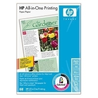 HP All-In-One Printing Paper carta inkjet