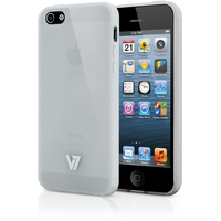 V7 Custodia Flexslim per iPhone 5s | iPhone 5 bianco