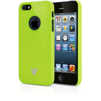 V7 Custodia High Gloss per iPhone 5s | iPhone 5 verde