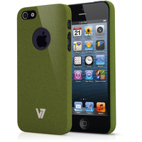 V7 Custodia Metro Anti-slip per iPhone 5s | iPhone 5 verde
