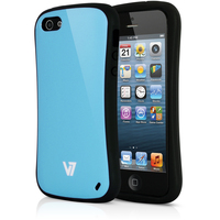 V7 Custodia Extreme Guard per iPhone 5s | iPhone 5 blu