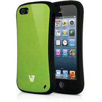 V7 Custodia Extreme Guard per iPhone 5s | iPhone 5 verde