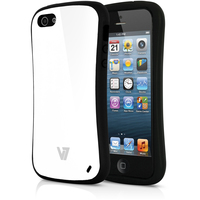 V7 Custodia Extreme Guard per iPhone 5s | iPhone 5 bianco