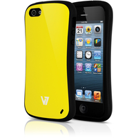 V7 Custodia Extreme Guard per iPhone 5s | iPhone 5 giallo