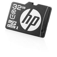 HP 32GB microSD Mainstream Flash Media Kit