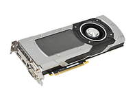 Gigabyte GV-NTITAN-6GD-B GeForce GTX TITAN 6GB GDDR5 scheda video