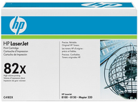 HP 2 x C4182X Laser cartridge 20000pagine Nero