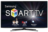 "Samsung UN60ES6150F 60"" Full HD Compatibilità 3D Smart TV Wi-Fi Nero LED TV"