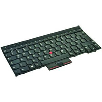 Lenovo 04W3112 Notebook keyboard ricambio per notebook