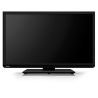 "Toshiba 24D1333B 24"" HD Nero LED TV"
