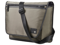 "HP 15.6 15.6"" Borsa da corriere Marrone"
