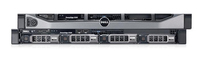 DELL PowerEdge R320 1.8GHz E5-2403 350W Rastrelliera (1U) server