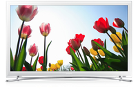 "Samsung UE32F4580 32"" HD Smart TV Wi-Fi Bianco LED TV"