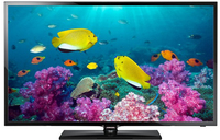 "Samsung UE32F5070SS 32"" Full HD Nero LED TV"