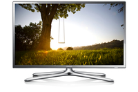 "Samsung UE32F6270SS 32"" Full HD Smart TV Wi-Fi Metallico, Argento LED TV"